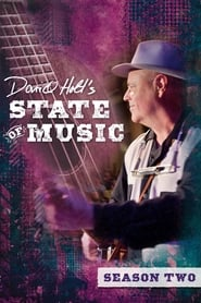 Streaming David Holt's State of Music poster
