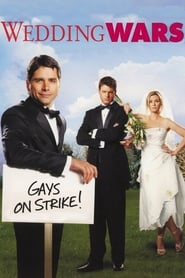 Guerra de bodas