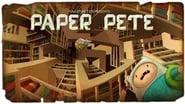 Paper Pete