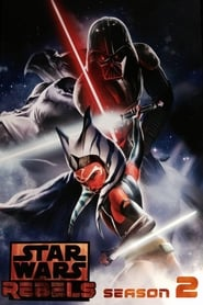 Star Wars Rebels: Staffel 2