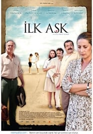 Plakat Ilk Ask