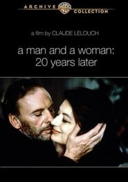 Imagen A Man and a Woman: 20 Years Later