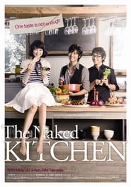 The Naked Kitchen Film Plakat