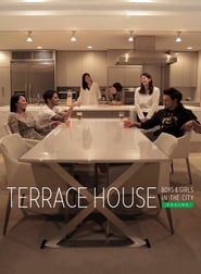 Streaming Terrace House: Boys & Girls in the City poster