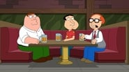 Family Guy Season 10 Episode 15 : Burning Down the Bayit