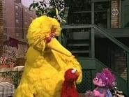 Big Bird, Elmo & Abby, Song for 3