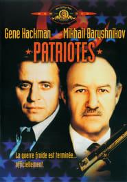 Patriotes (1991) Netflix HD 1080p