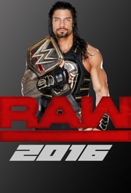 WWE Raw Season