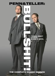 Penn & Teller: Bullshit! streaming vf poster