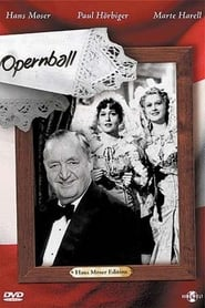 Opera Ball Beeld