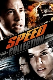 Speed Collection Poster