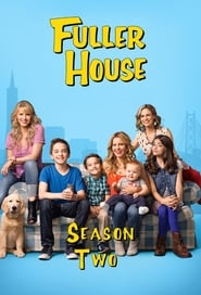 Fuller House streaming vf poster