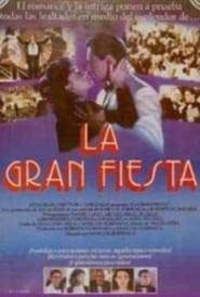 La Gran Fiesta Ver Descargar Películas en Streaming Gratis en Español