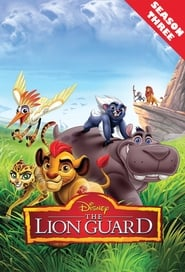 The Lion Guard Season