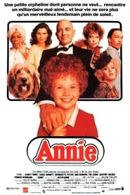 Annie Streaming complet VF