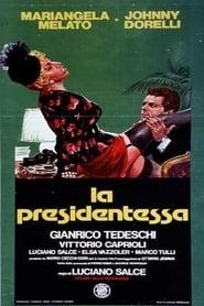 La Presidentessa (1977)