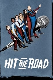Hit the Road streaming vf poster