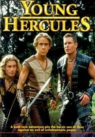 Young Hercules streaming vf poster