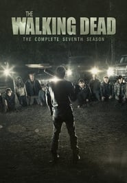 Streaming The Walking Dead poster