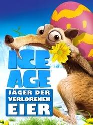 Ice Age - Jäger der verlorenen Eier (2016)