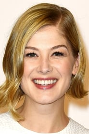 How old was Rosamund Pike in Wrath of the Titans