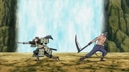 Mifune vs. Hanzou