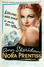 Nora Prentiss Film in Streaming Completo in Italiano