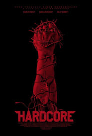 Hardcore affisch