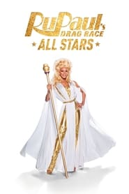 serien RuPaul's Drag Race All Stars deutsch stream