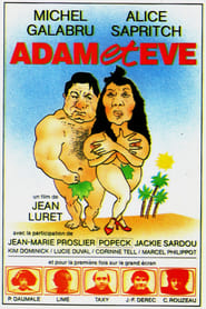 poster do Adam et Ève