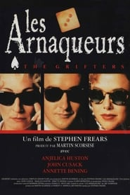Les arnaqueurs (1990) Netflix HD 1080p