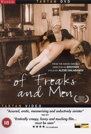Affiche de Film Of Freaks and Men