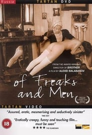 Of Freaks and Men locandina