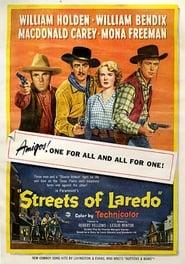 Affiche de Film Streets of Laredo