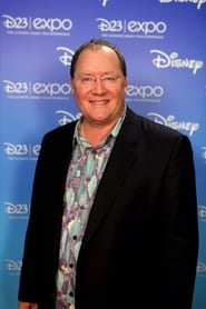 How old was John Lasseter in The Pixar Story