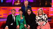 The Graham Norton Show Season 16 Episode 19 : Sean Penn, Celia Imrie, Ross Noble, Kelly Clarkson