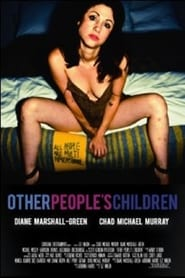 Affiche de Film Other People's Children