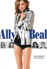 Ally McBeal streaming vf poster