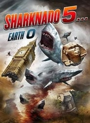 Sharknado 5 Global Swarming Pelicula 2017