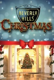 Plakat Beverly Hills Christmas