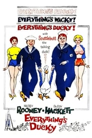 Everything's Ducky (1961)
