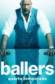 Ballers 4ª Temporada (2018) Blu-Ray 720p Download Torrent Dub e Leg