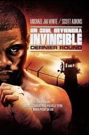 Un Seul deviendra invincible : Dernier round (2006) Netflix HD 1080p