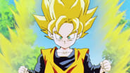 Entering the World Martial Arts Tournament! Goten Shows Off His Explosive Power During Training!