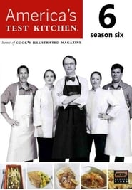 America's Test Kitchen staffel 6 stream