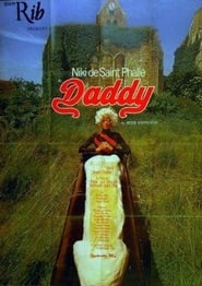 Daddy Film Plakat