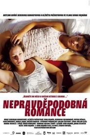 Nepravděpodobná romance Film in Streaming Completo in Italiano