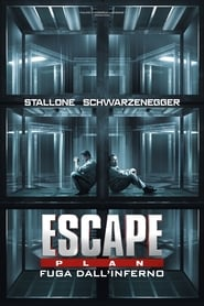 Escape Plan - Fuga dall