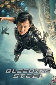 Bleeding Steel (2017) Ganool