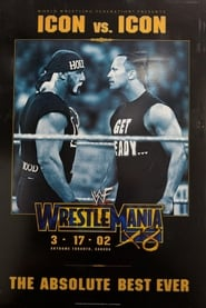 WWE Wrestlemania X8
